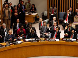 UN Approves Military Action on Libya