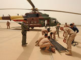 US-Iraqi Pilots Conduct Joint Training