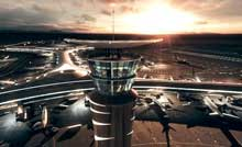 Work on New Jeddah Airport Begins