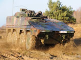 A New Structure for Rheinmetall Defence