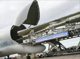 Airbus Military Delivers 1st A330 MRTT to Cobham