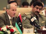 "Al Attiyah: ""Qatari Land & Air Forces Helped Libyan Rebels"""