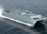 Austal Wins US Navy Contract for 8th & 9th JHSV