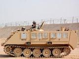 BAE to Refurbish 440 Iraqi M113A2 Carriers