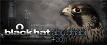Black Hat Abu Dhabi 2011 to Host Ex CIA Chief