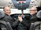 Bombardier's Q400 NextGen for Egypt's Smart Aviation