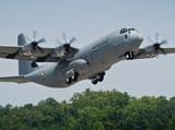 C-130 Hercules Program Hits New Historic MilestoneC-130 Hercules Program Hits New Historic Milestone