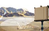 Cassidian's New SPEXER™ 1000 Security Radar