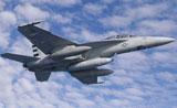 Critical Milestone for Lockheed's IRST Sensor