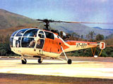 Eurocopter & India's HAL to Expand 50-Year Cooperation
