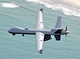 Export Approval for Raytheon's SeaVue XMC