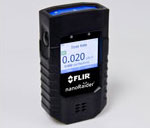 FLIR's Spectroscopic Personal Radiation Detector