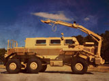 General Dynamics Acquires Force Protection