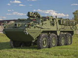 General Dynamics Wins 2 US Army Contracts