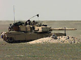 General Dynamics Wins $42m Contracts for Saudi Tank Work