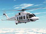 Gulf Helicopters to Acquire 15 AW189 Helicopters