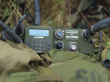 Harris to Supply Falcon Radios to Jordan Armed Forces