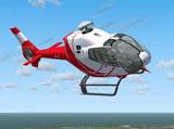 Helidax Reaches 30,000 Flight Hour Mark