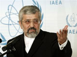 IAEA Concerned About Iran