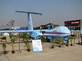 India's Rustom-2 UAV to Fly Early 2014