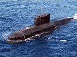 Iran Dispatches Submarine & Warship to Red Sea