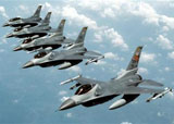Iraq to Acquire 36 US Fighter Jets