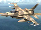 Iraq to Get 18 More F-16s with Proper Training
