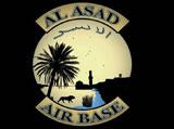 Iraqi Army Takes Over Al-Assad Military Base