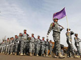 Iraqi Police Celebrates 90th Anniversary