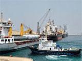 Kuwait Beefs Up Security at Mubarak Port