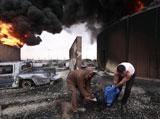 Libya: Fuel Tank Explosion Kills 100 in Sirte