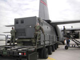 Lockheed Delivers ISR System to U.S. Air Force's C-130J