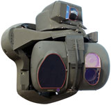Lockheed Delivers Laser Rangefinder Designators to U.S. Apache