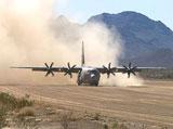 Lockheed Hosts C-130 Hercules Operators' Conference