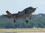 Lockheed Martin Delivers First 2 Marine Corps F-35s