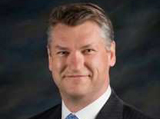 Lockheed Names Larry Lawson Executive VP, Aeronautics