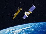Lockheed Tests New Military Communications Satellite