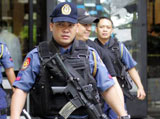 Manila-FBI Arrest 4 Hackers Funded by Saudi Group