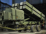 MEADS Intra-Fire Unit Communications Kits Completed
