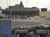 More Egyptian Troops to be Deployed in Sinai