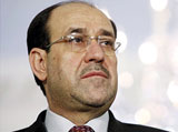 New Acting Iraqi Defense Minister