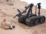 New Robotics Technology