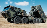 Oshkosh Showcases TerraMax™ Technology at AUVSI 2011