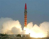 Reports Pakistan Starts Hiding its Nuclear Weapons