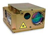 Saab's New Laser Rangefinder