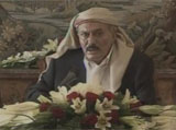 "Saleh: ""See you soon in Sana"