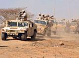 Saudis Seeking Arms Amid Growing Fears