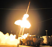 THAAD Intercepts 2 Targets for the 1st Time