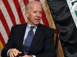 U.S. Vice President Visits Iraq