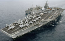 US-Bahrain Renew Defense Pact